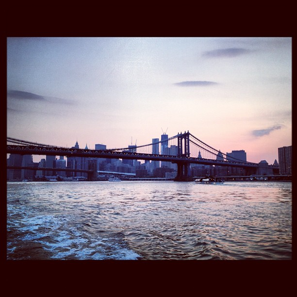 NYC Bridge